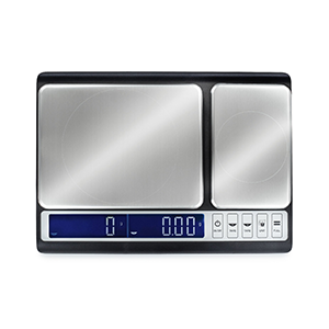 Smart Weigh Küchenwaage